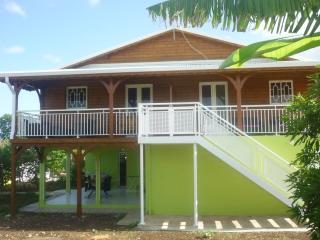 OASIS - Anse-Bertrand vacation rentals