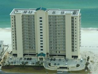 Spacious  and Beautiful  Waterfront Condo - Perdido Key vacation rentals