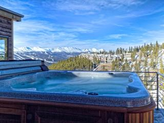 Nice House with Deck and Internet Access - Breckenridge vacation rentals