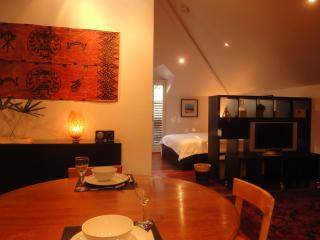 Perfect Condo with Internet Access and Dishwasher - Annandale vacation rentals