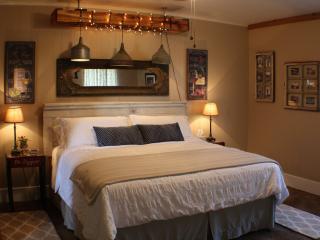 Romantically Rustic B&B #2 - Fredericksburg vacation rentals