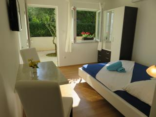 Convenient Studio with Internet Access and A/C - Zadar vacation rentals