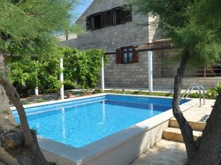 Villa Sofia - Povlja vacation rentals