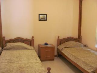 Comfortable 1 bedroom Vacation Rental in Golem - Golem vacation rentals