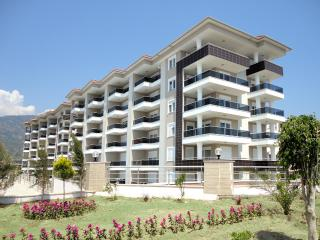 Charming Condo with Internet Access and A/C - Alanya vacation rentals