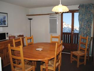 Appartamento sulle piste di Puy Saint Vincent - Puy Saint Vincent vacation rentals