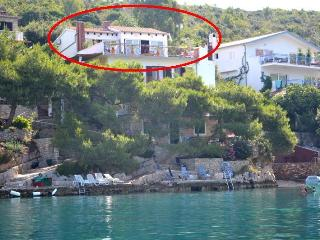 Apartment in Villa situated in beautiful Hvar bay - Hvar vacation rentals