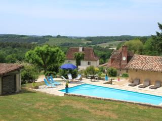 Le Clos Romantic & Spa - Dordogne Region vacation rentals