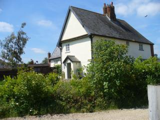 Pond Cottage - Stowmarket vacation rentals