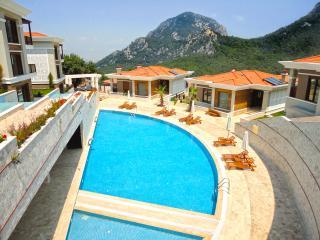 Nice Villa with Internet Access and Dishwasher - Antalya vacation rentals