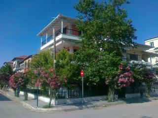 VILLA CRISTIANA Holiday Apartments - Paralia Katerinis vacation rentals