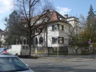 Privatzimmer Luitpoldhain - Nuremberg vacation rentals
