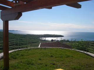 ECO art house , Extra beautifull view on the Sea , - Ankaran vacation rentals