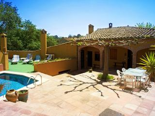 Nice Villa with Television and Microwave - Borrassa vacation rentals