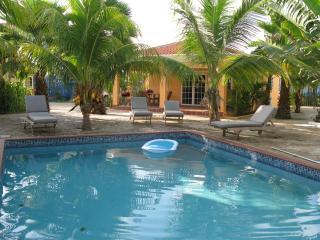 Bonaire Scuba Villa- Poolside Retreat - Kralendijk vacation rentals