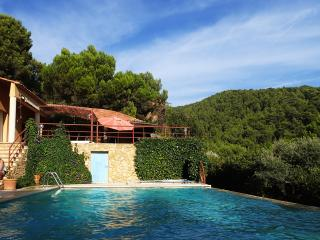 SUPERBE VILLA AU CALME AVEC PISCINE PROCHE CASSIS - Auriol vacation rentals