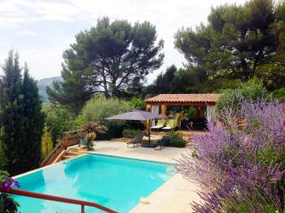 Nice Villa with Internet Access and Dishwasher - Auriol vacation rentals