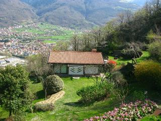 Nice House with Internet Access and Wireless Internet - Darfo Boario Terme vacation rentals