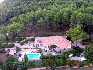 Nice Villa with Internet Access and Satellite Or Cable TV - Auriol vacation rentals