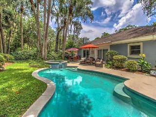 119 S. Forest Beach - 3rd row from the ocean w/ Pool & Spa - Hilton Head vacation rentals