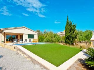 GREAT VILLA NEXT TO THE POLLENSA GOLF - Pollenca vacation rentals