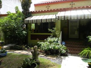 Beautiful Historic Home- Close to City Centre - Coconut Grove vacation rentals