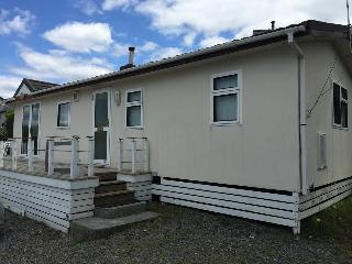 Chalet / Annexe Ael-y-Bryn - Dyffryn Ardudwy vacation rentals