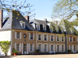 Bright 9 bedroom Chateau in Dangeau with Internet Access - Dangeau vacation rentals