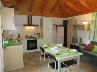 Detached House in Bella Villa Apartments - Riva Del Garda vacation rentals