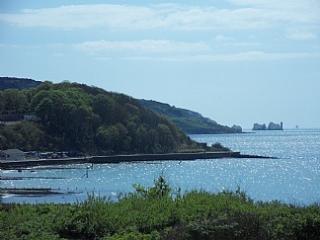 2 Bedroom Bungalow, Stunning Sea Views - Freshwater vacation rentals