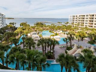 Destin West - Pelican Condo 605 - Fort Walton Beach vacation rentals