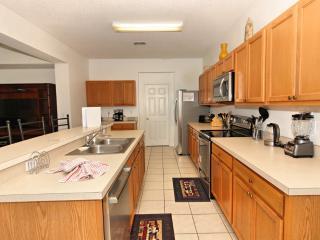 5 Bed 4 Bath Retreat at Legacy Park (139-RET - Davenport vacation rentals