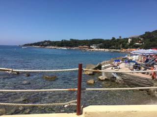 beautiful beach holiday in the heart of Tuscany - Castiglioncello vacation rentals
