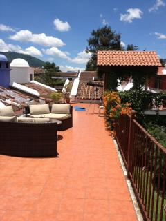 Lovely 5 bedroom Antigua Guatemala House with Internet Access - Antigua Guatemala vacation rentals