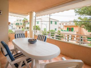 ALFÀBIA - Property for 4 people in Colonia de Sant Jordi - Colonia de Sant Jordi vacation rentals