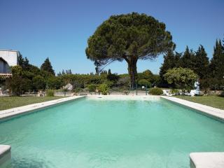 Villa confortable avec grande piscine - Arles vacation rentals