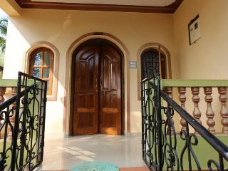 3 room apartment in Yoga villa. Mandrem Beach - Mandrem vacation rentals