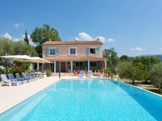 5 bedroom Villa with Internet Access in Grasse - Grasse vacation rentals