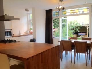 Luxury design house near the city center - Rotterdam vacation rentals