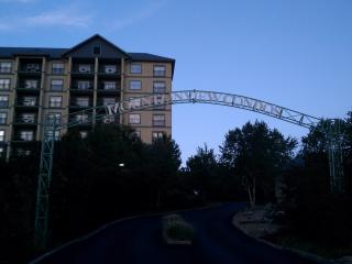 Mountain View Condos  - 1, 2 & 3 Bedroom Units - Pigeon Forge vacation rentals