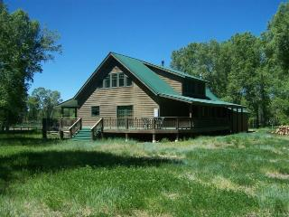 Nice House with Deck and Internet Access - Chama vacation rentals