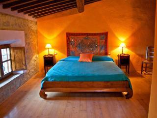 Comfortable penthouse near Volterra - Volterra vacation rentals