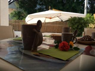 Nice Villa with Television and Balcony - Leporano vacation rentals