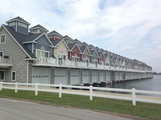 Walk Downtown, Brand New...Boathouse Included!!! - Alexandria Bay vacation rentals