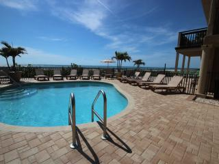 Nice Condo with Internet Access and Balcony - Belleair Beach vacation rentals