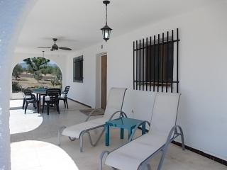 Comfortable Chalet with Internet Access and Wireless Internet - Turis vacation rentals