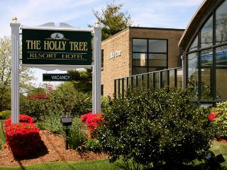 Holly Tree Resort Hotel, May 05 to 12 - West Yarmouth vacation rentals