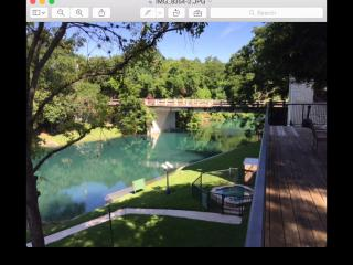 2 bedroom Condo with Internet Access in New Braunfels - New Braunfels vacation rentals