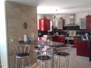 Cozy 3 bedroom Villa in Bandol - Bandol vacation rentals