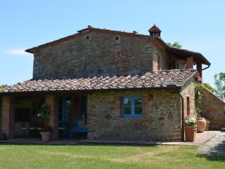 VILLA LA GIOIA - Monte San Savino vacation rentals